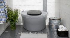 как выбрать туалет для дачи и дома