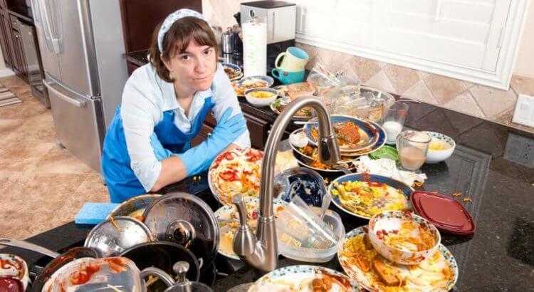 как выбрать посудомоечную машину советы