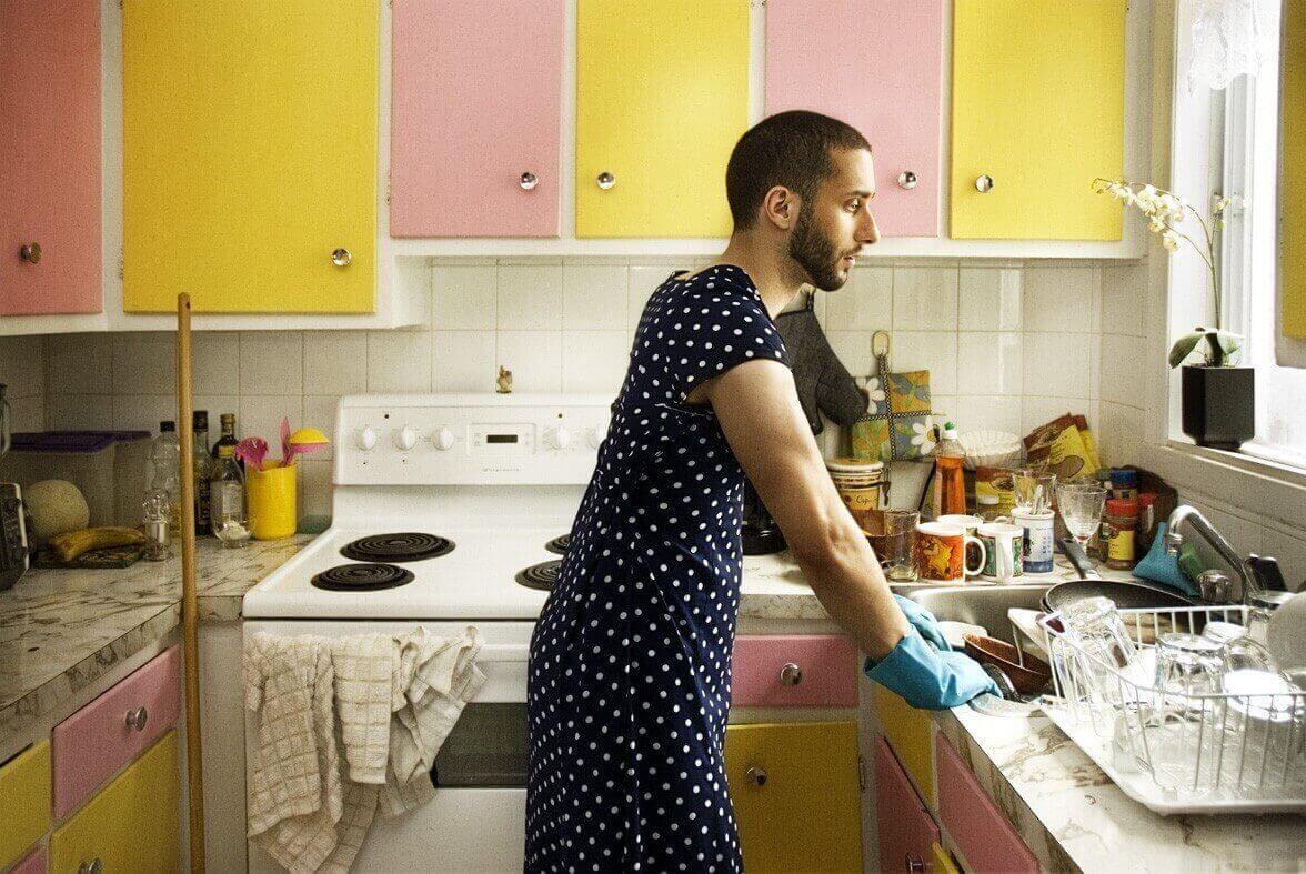какую модель посудомоечной машины выбрать