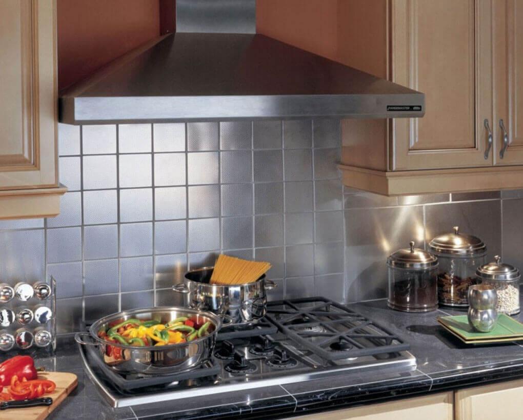 +как правильно выбрать вытяжку для кухни