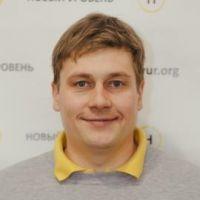 Дмитрий Жеребцов