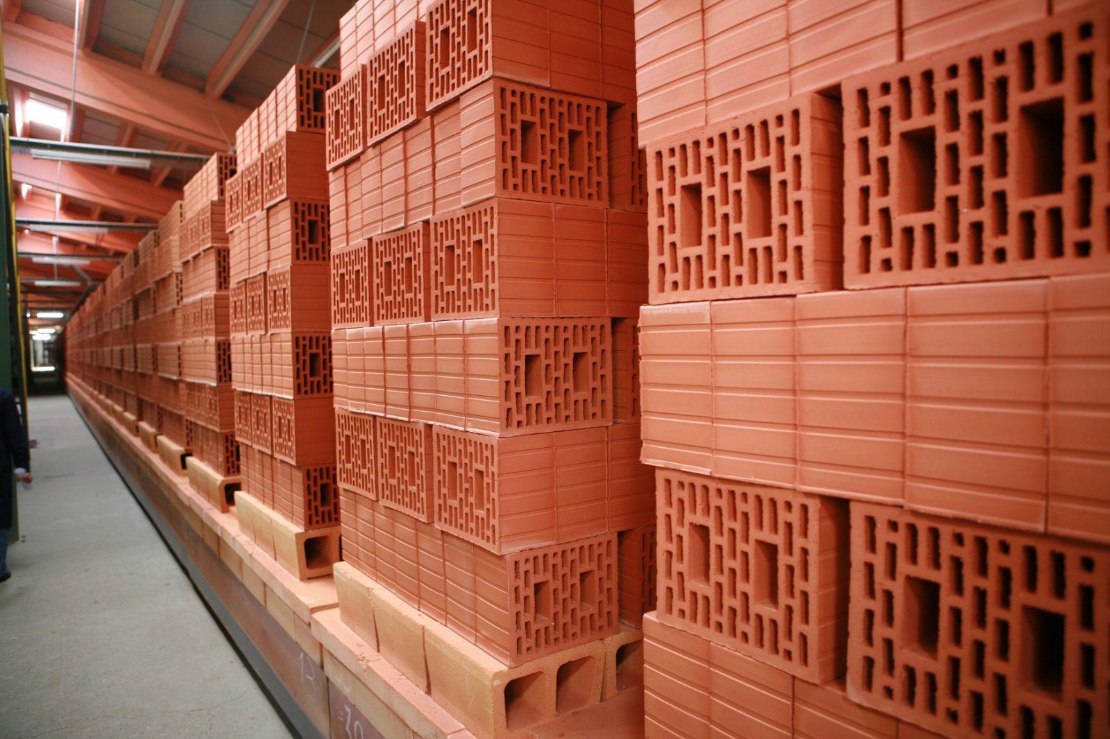 керамические блоки купить в минске