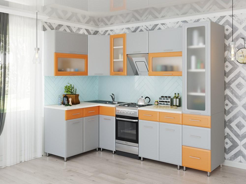 ами мебель кухни модульные